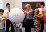 Great Eastern's CMO talks SG50 plans