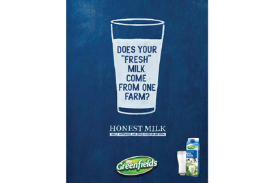 Greenfields appoints media AOR, launches integrated campaign