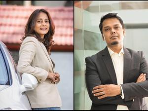 Anusha Shetty leads Grey India leadership recast