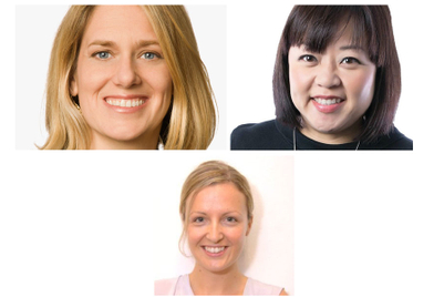 MEC and Maxus announce regional appointments