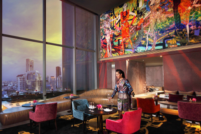 SO Sofitel to debut in Auckland