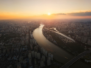 Marketing's new innovation lab: China's Greater Bay Area