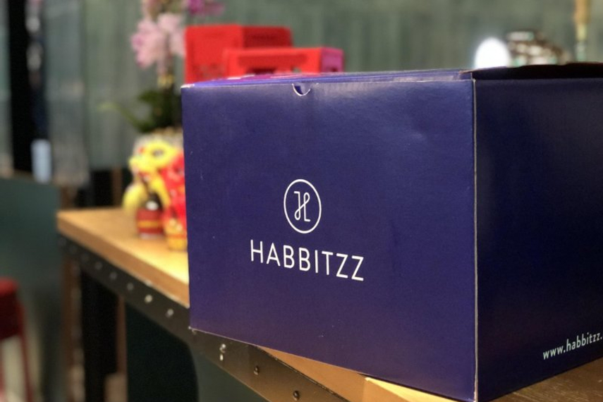 PCCW quietly builds e-commerce platform Habbitzz to rival HKTVMall