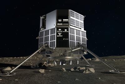 """电通助力Ispace""""登月计划"""" 计划2022年开启月球营销"""
