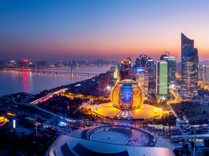 Better cities, new paths for brand growth in China