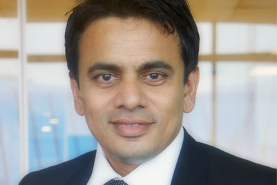 Haresh Nayak named Posterscope's APAC director