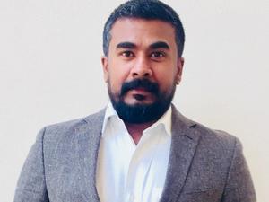 Mullen Lintas appoints Hari Krishnan as CEO