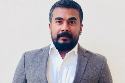 Mullen Lintas appoints Hari Krishnan as CEO