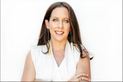 Vans hires Kristin Harrer as global CMO