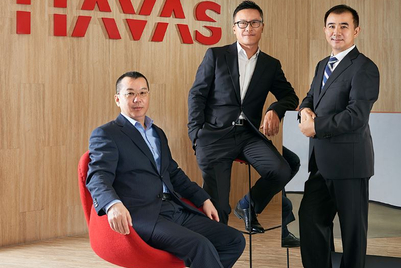 Havas promotes Greater China execs to lead unified operations