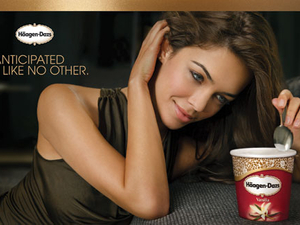 Häagen-Dazs launches 'Anticipated like no other' integrated campaign