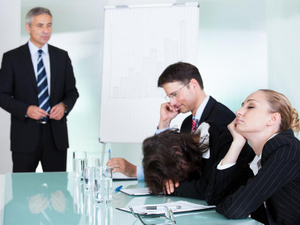 The top 5 ways you are killing your new business pitch