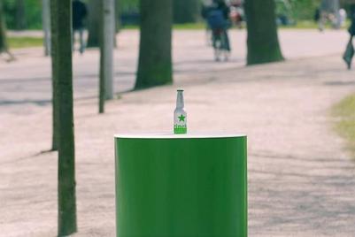 Heineken splits with Wieden+Kennedy