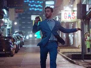 Heineken ad rewards audience with real entertainment