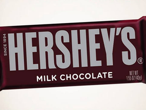 Hershey issues PR RFP for US and growth markets