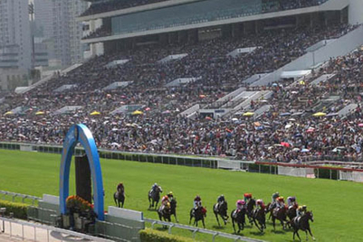 PHD wins Hong Kong Jockey Club tender from OMD
