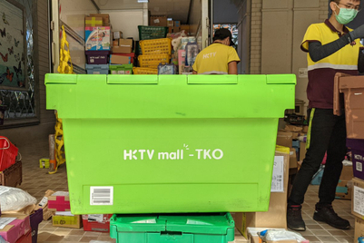 TBWA HK launches ecommerce offering focused on HKTVMall