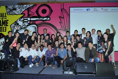 DDB wins big at Singapore Hall of Fame Awards