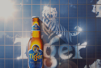 Tiger Beer champions emerging Asian talent