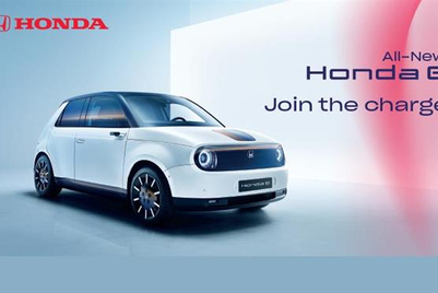 Honda's wimpy electric car campaign shows us a car industry facing a precipice