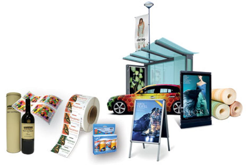 HP calls pitch for innovative use of digital printing