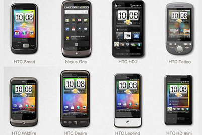 ITC rules in Apple's favour; HTC not concerned