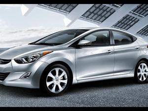 Hyundai flounders due to sedan reliance
