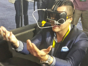 CES 2015: Technology will not replace humans