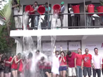 Ice-Bucket Challenge hits Asia's media industry