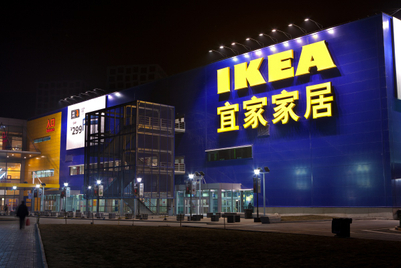 Ikea seeks agency for new global PR account