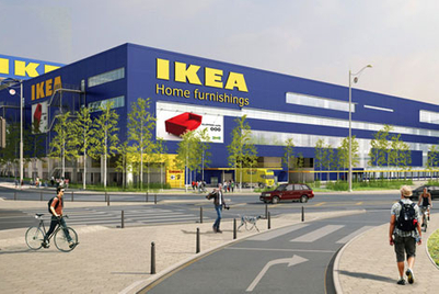 Ikea hands Korea advertising to Serviceplan