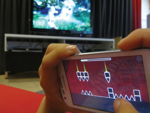 Online games battle it out in Japan