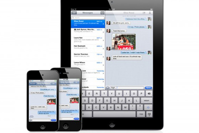 Mobile instant messaging cost telcos US$14 billion worldwide in 2011 - Ovum