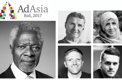 'Advancing New Possibilities' the focus of AdAsia Bali 2017