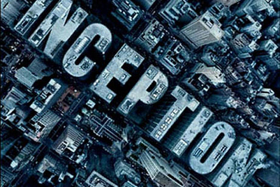 How Inception defines the rules of marketing