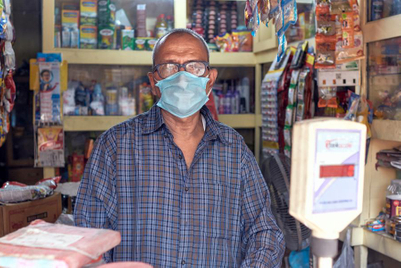 A powerhouse waits to assess the pandemic's true impact