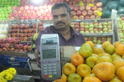 India's money shock: The enduring impact