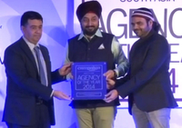 Video highlights: South Asia 2014 Agency of the Year Awards