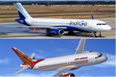 Local aviation brands fly high with Indian consumers