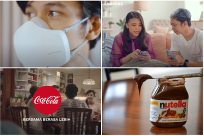 Indonesia's top 100: Affordable and accessible home products gain while unhealthy foods get binned