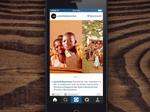 Instagram announces 'carousel' ad format
