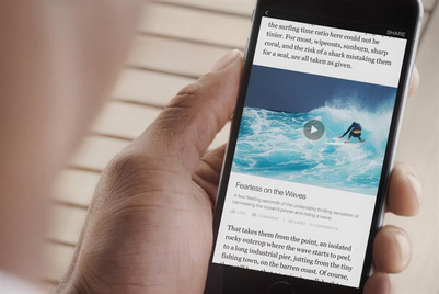 Facebook tests support for publisher subscriptions in Instant Articles