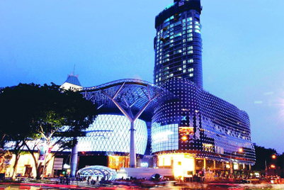 ION Orchard appoints VML Singapore for social media
