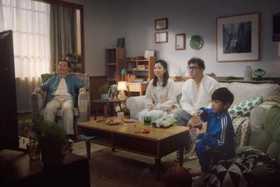 iQiyi's ad about ads is better than you might expect