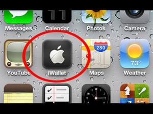GADGET UPDATE powered by Stuff: Apple's iWallet plans, wireless charging, and more