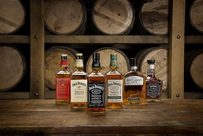 Brown-Forman awards global creative account to EnergyBBDO