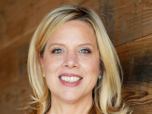 WPP hires Walmart's Jacqui Canney as global chief people officer