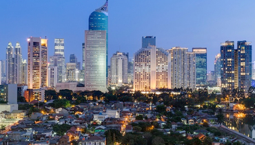 Indonesia issues Asia's biggest sovereign bond of 2016