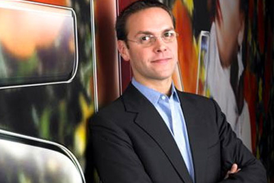 James Murdoch quits UK for NY-based News Corp role