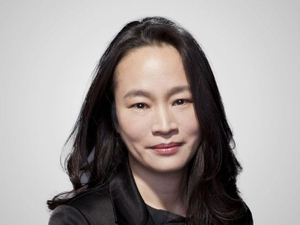Jane Lin-Baden resigns from Isobar after a decade